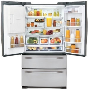 The Double Drawer Counter Depth Refrigerator Is The Latest In The World Of  Depth Fridges And Innovations. They Are Mainly Similar To Those Of The  French ...
